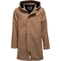Płaszcze przejściowe męskie: KIOMI Płaszcz zimowy camel