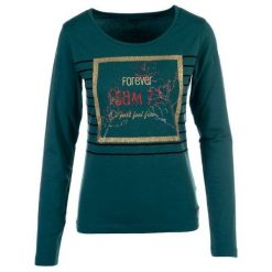 Sam73 Bluzka Damska ltsm439548sm Xl. Szare bluzki sportowe damskie sam73, s, z długim rękawem. Za 85,00 zł.