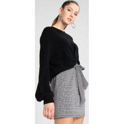 Swetry klasyczne damskie: Ivyrevel LALEH Sweter black