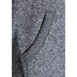 Teddy Smith SADANER Bluza z kapturem gris chine moyen. Niebieskie bluzy chłopięce rozpinane marki Teddy Smith, z bawełny. Za 209,00 zł.