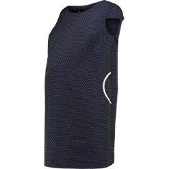 Madderson PENELOPE Sukienka letnia navy/white. Niebieskie sukienki letnie marki Madderson, z bawełny. W wyprzedaży za 494,50 zł.