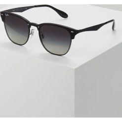 RayBan Okulary przeciwsłoneczne black. Czarne okulary przeciwsłoneczne damskie aviatory Ray-Ban. Za 719,00 zł.