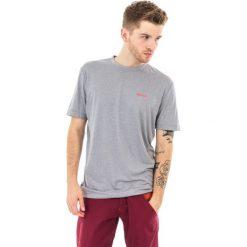Koszulki sportowe męskie: Marmot Koszulka męska Conveyor Tee Marmot Grey Storm Heather szara r. L (518201870)