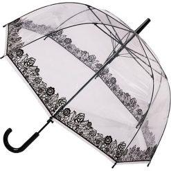 "Parasole: Parasol ""Lace"" w kolorze czarnym"