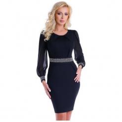 Natalee Sukienka Damska, L, Czarna. Czarne sukienki balowe Natalee, l. Za 219,00 zł.