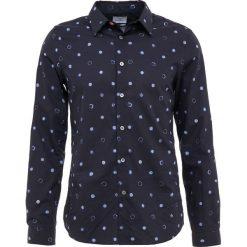 PS by Paul Smith MENS TAILORED FIT Koszula dark navy. Niebieskie koszule męskie marki PS by Paul Smith, m, z bawełny. Za 669,00 zł.