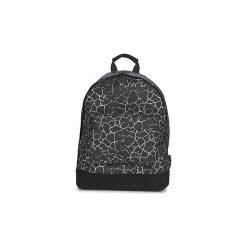Plecaki Mi Pac  CRACKED. Czarne plecaki męskie Mi-Pac. Za 159,20 zł.