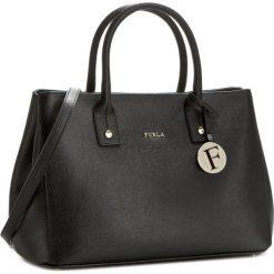 Torebka FURLA - Linda 777946 B BDR5 B30 Onyx. Czarne torebki klasyczne damskie Furla. Za 1300,00 zł.