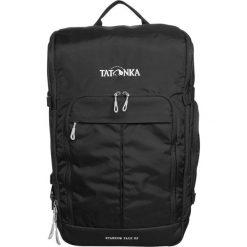 Plecaki męskie: Tatonka SPARROW PACK 22    Plecak podróżny black