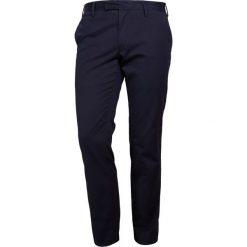 Chinosy męskie: Polo Ralph Lauren FLAT PANT Spodnie materiałowe aviator navy