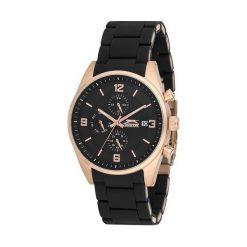 Biżuteria i zegarki męskie: Slazenger SL.09.6000.2.03 - Zobacz także Książki, muzyka, multimedia, zabawki, zegarki i wiele więcej