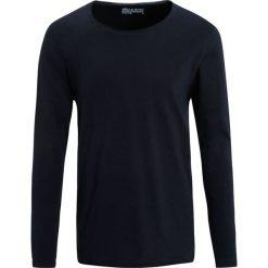 T-shirty męskie: Bread & Boxers Koszulka do spania dark navy