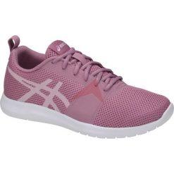 Buty sportowe damskie: Asics Buty damskie Kanmei MX różowe r. 41 1/2 (T899N-2020)