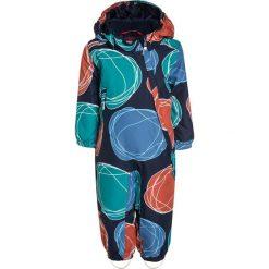 Spodnie niemowlęce: Reima BABY REIMATEC WINTER OVERALL LOSKA Kombinezon zimowy green