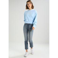 Cheap Monday REVIVE Jeansy Slim Fit blue. Niebieskie boyfriendy damskie Cheap Monday. Za 299,00 zł.