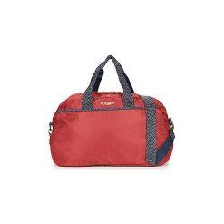 Torby sportowe Bensimon  SPORT BAG. Czerwone torby podróżne Bensimon. Za 152,10 zł.