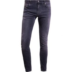 Jeansy męskie: CLOSED Jeans Skinny Fit dark grey