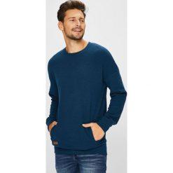 Medicine - Bluza Arty Dandy. Niebieskie bluzy męskie rozpinane marki MEDICINE, l, z bawełny, bez kaptura. W wyprzedaży za 79,90 zł.