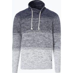 Swetry męskie: Jack & Jones – Sweter męski – Jorlaw, niebieski