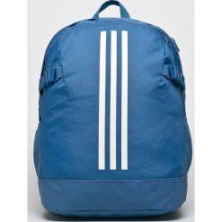 Adidas Performance - Plecak. Szare plecaki męskie adidas Performance, z materiału. W wyprzedaży za 129,90 zł.