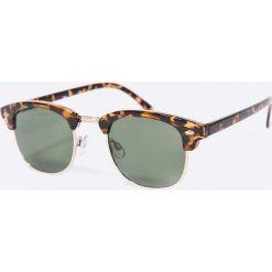 Okulary przeciwsłoneczne męskie: Review - Okulary