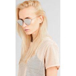 Okulary przeciwsłoneczne damskie: Miu Miu Okulary przeciwsłoneczne silvercoloured