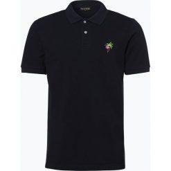 Koszulki polo: Review – Męska koszulka polo, niebieski