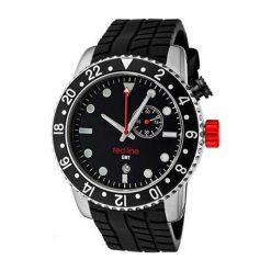 """Zegarki męskie: Zegarek """"CRL-1000″' w kolorze czarno-srebrnym"""
