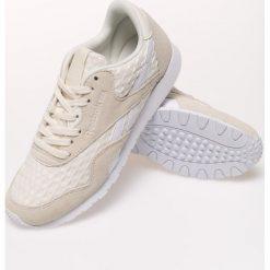 Reebok Classic - Buty Slim Architect. Szare buty sportowe damskie reebok classic marki Reebok Classic, z materiału. W wyprzedaży za 149,90 zł.