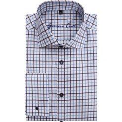 dddae138e97a25 Koszule męskie slim fit na spinki - Koszule męskie slim - Kolekcja ...