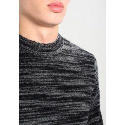 Kardigany męskie: Calvin Klein SARIS Sweter black