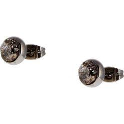 Kolczyki damskie: Kolczyki-wkrętki z kryształkami Swarovski