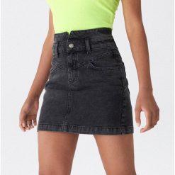6a8111b0 Spódniczki jeansowe house - Spódniczki damskie jeansowe - Kolekcja ...