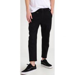 Chinosy męskie: Publish Spodnie materiałowe black