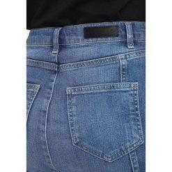 Spódniczki jeansowe: Fiveunits BRITT Spódnica jeansowa texas blue