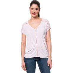 Koszulka w kolorze jasnoróżowym. Czerwone bluzki damskie Mavi, xs. W wyprzedaży za 64,95 zł.