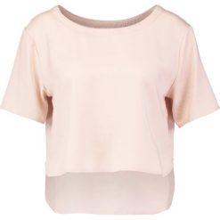 Bluzki asymetryczne: Native Youth Bluzka pink sand