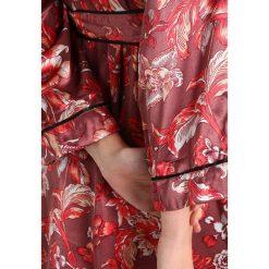 Bomberki damskie: Vila VISIGNA PRINTED KIMONO  Kurtka wiosenna cabernet