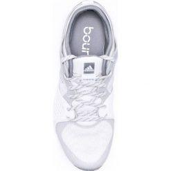 Adidas Performance - Buty. Brązowe buty sportowe damskie marki adidas Performance, z gumy. W wyprzedaży za 269,90 zł.