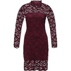 Sukienki hiszpanki: Second Female JO DRESS Sukienka koktajlowa port royal