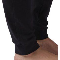 SPODNIE REEBOK ELEMENTS JERSEY PANT CF8574. Czarne spodnie sportowe damskie marki Reebok, z jersey. Za 149,00 zł.