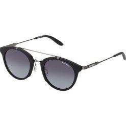 Okulary przeciwsłoneczne męskie aviatory: Carrera Okulary przeciwsłoneczne black/dark ruth