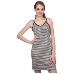 Brave Soul Sukienka Damska Ava Xs Czarny. Czarne sukienki marki Brave Soul, xs. W wyprzedaży za 59,00 zł.