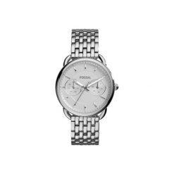 Fossil - Zegarek ES3712. Różowe zegarki damskie marki Fossil, szklane. Za 499,90 zł.