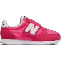 Buty sportowe dziewczęce: New Balance KV220PWY