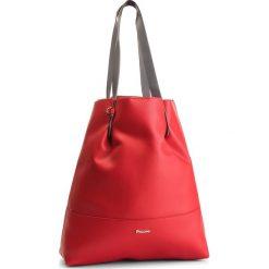 Torebka POLLINI - SC4509PP06SC150A  Rosso/Grigio. Czerwone torebki klasyczne damskie Pollini, ze skóry ekologicznej. Za 659,00 zł.