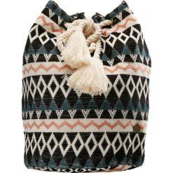 Plecaki damskie: Billabong BONFIRE BEACHIN Plecak black