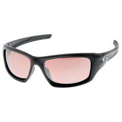 """Okulary przeciwsłoneczne męskie: Okulary przeciwsłoneczne """"9236-04"""" w kolorze czarnym"""