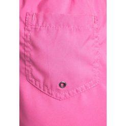 Polo Ralph Lauren HAWAIIAN SWIMWEAR BOXER Szorty kąpielowe chroma pink. Czerwone spodenki dziewczęce Polo Ralph Lauren, z materiału. Za 169,00 zł.