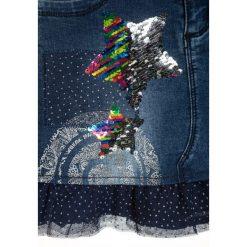 Spódniczki: Desigual ROSSEAU Spódnica jeansowa jeans